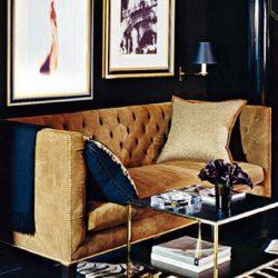 Geneveve sofa