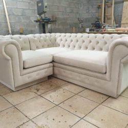Upholstery Workshop 1 Mulholland interior design